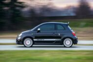 Fiat 500 Abarth 695 Esseesse Limited Edition 2021 Tuning 10 190x127 Brandneuer Abarth 695 Esseesse als Limited Edition!