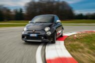 Fiat 500 Abarth 695 Esseesse Limited Edition 2021 Tuning 11 190x127 Brandneuer Abarth 695 Esseesse als Limited Edition!