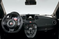 Fiat 500 Abarth 695 Esseesse Limited Edition 2021 Tuning 15 190x127 Brandneuer Abarth 695 Esseesse als Limited Edition!