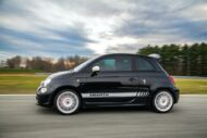Fiat 500 Abarth 695 Esseesse Limited Edition 2021 Tuning 19 190x127 Brandneuer Abarth 695 Esseesse als Limited Edition!