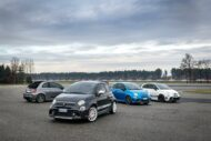 Fiat 500 Abarth 695 Esseesse Limited Edition 2021 Tuning 2 190x127 Brandneuer Abarth 695 Esseesse als Limited Edition!