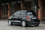 Fiat 500 Abarth 695 Esseesse Limited Edition 2021 Tuning 24 190x127 Brandneuer Abarth 695 Esseesse als Limited Edition!