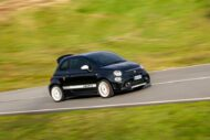 Fiat 500 Abarth 695 Esseesse Limited Edition 2021 Tuning 26 190x127 Brandneuer Abarth 695 Esseesse als Limited Edition!