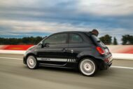 Fiat 500 Abarth 695 Esseesse Limited Edition 2021 Tuning 8 190x127 Brandneuer Abarth 695 Esseesse als Limited Edition!