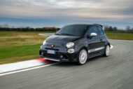 Fiat 500 Abarth 695 Esseesse Limited Edition 2021 Tuning 9 190x127 Brandneuer Abarth 695 Esseesse als Limited Edition!