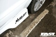 Ford Transit Connect RS MS RT Tuning Widebody 11 190x127 Eiltransporter   Ford Transit Connect RS mit +400 PS!