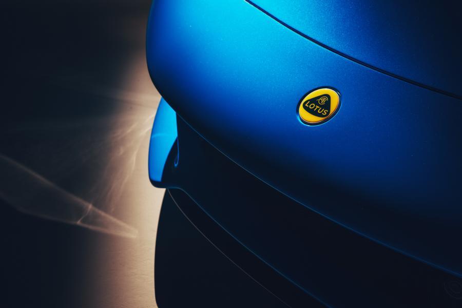 Lotus Emira 2022 AMG Toyota Tuning 16 Letzter Lotus Verbrenner: der Lotus Emira mit 400 PS!