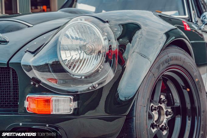 MGC GT Sebring Race Optik Tuning Motor 9 MGC GT Sebring mit Race Optik und Tuning Motor!
