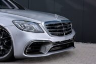 POSAIDON Mercedes Benz AMG S63 W222 Tuning 10 190x127 Maximal 940 PS im POSAIDON Mercedes Benz AMG S63!