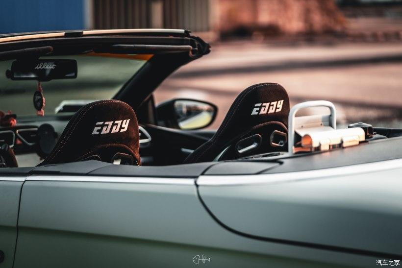 VW Eos Scirocco Front Airride Fahrwerk 4 VW Eos mit 400 PS, Scirocco Front, und Airride Fahrwerk!