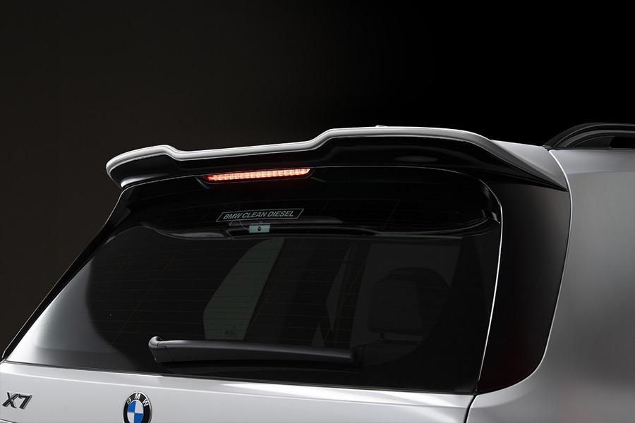 Wald International Bodykit XXL SUV BMW X7 G07 Tuning 10 Wald International Bodykit für das XXL SUV BMW X7 (G07)!