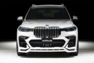 Wald International Bodykit XXL SUV BMW X7 G07 Tuning 2 190x127 Wald International Bodykit für das XXL SUV BMW X7 (G07)!