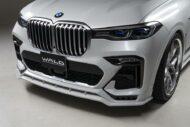 Wald International Bodykit XXL SUV BMW X7 G07 Tuning 4 190x127 Wald International Bodykit für das XXL SUV BMW X7 (G07)!