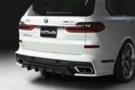 Wald International Bodykit XXL SUV BMW X7 G07 Tuning 6 190x127 Wald International Bodykit für das XXL SUV BMW X7 (G07)!