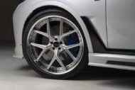 Wald International Bodykit XXL SUV BMW X7 G07 Tuning 7 190x127 Wald International Bodykit für das XXL SUV BMW X7 (G07)!