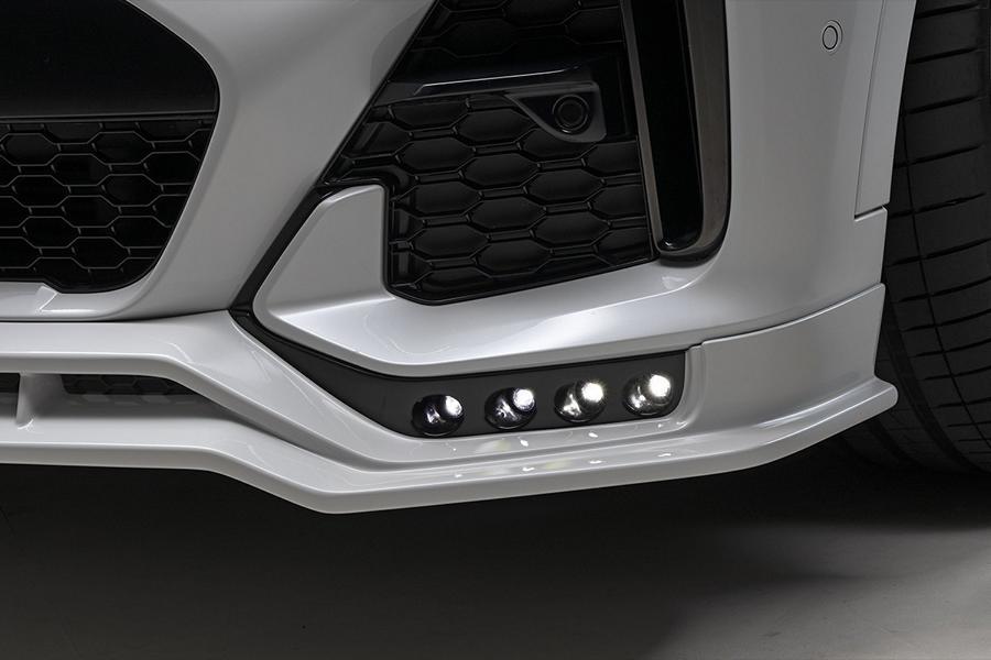 Wald International Bodykit XXL SUV BMW X7 G07 Tuning 8 Wald International Bodykit für das XXL SUV BMW X7 (G07)!