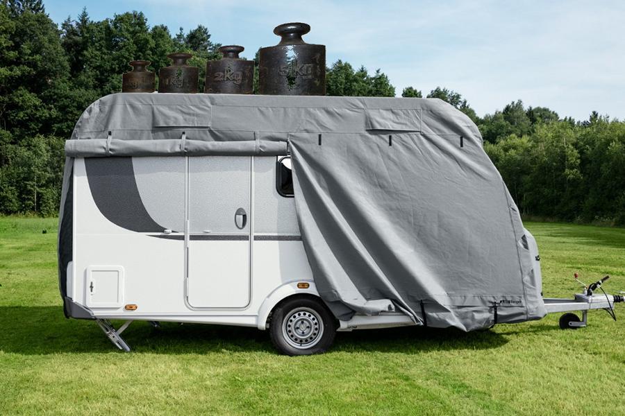 Wohnwagen auflasten Camper Die Wohnwagen Auflastung: das gilt es zu beachten!