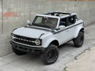 2021 Ford Bronco Clydesdale II 3 190x143 2021 Ford Bronco Clydesdale II von Maxlider Motors!