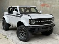2021 Ford Bronco Clydesdale II 8 190x143 2021 Ford Bronco Clydesdale II von Maxlider Motors!