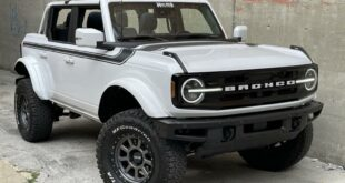 2021 Ford Bronco Clydesdale II 8 310x165 2021 Ford Bronco Clydesdale II von Maxlider Motors!