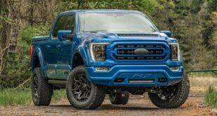 2021 Ford F 150 FTX Pickup Tuning Tuscany Motor 16 310x165 2022 Toyota Hilux Revo GR Sport especially for Thailand!