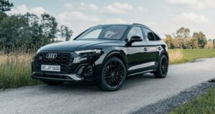 ABT SQ5 Tuning ABT Sportsline 2021 Head 310x165 Lucas di Grassi starts for ABT in the DTM!