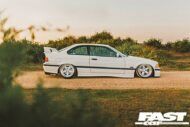 BMW 323i Coupe E36 in Weiss mit Camber Tuning 3 190x127 BMW 323i Coupé (E36) in Weiß mit Camber Tuning!