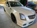 Cadillac CTS V Wagon HPE1100 Hennessey Performance BiTurbo Tuning 12 155x118 Cadillac CTS V Wagon mit 1.100 PS als ultimativer Sleeper!
