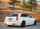Cadillac CTS V Wagon HPE1100 Hennessey Performance BiTurbo Tuning 4 155x111 Cadillac CTS V Wagon mit 1.100 PS als ultimativer Sleeper!