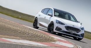 Ford Focus ST Mountune Tuning 3 310x165 Aktueller Ford Focus ST von Mountune Tuning ist stärker als der letzte Ford Focus RS!