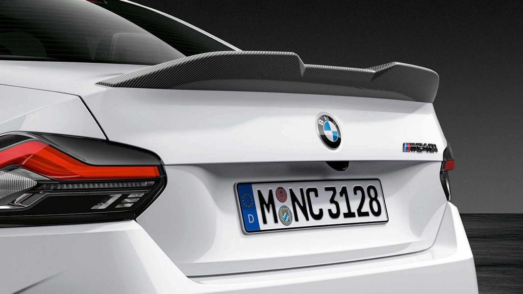 G42 Tuning Carbon M Performance Parts BMW 2er Coupe 17 G42 Tuning: Carbon M Performance Parts am BMW 2er Coupé!