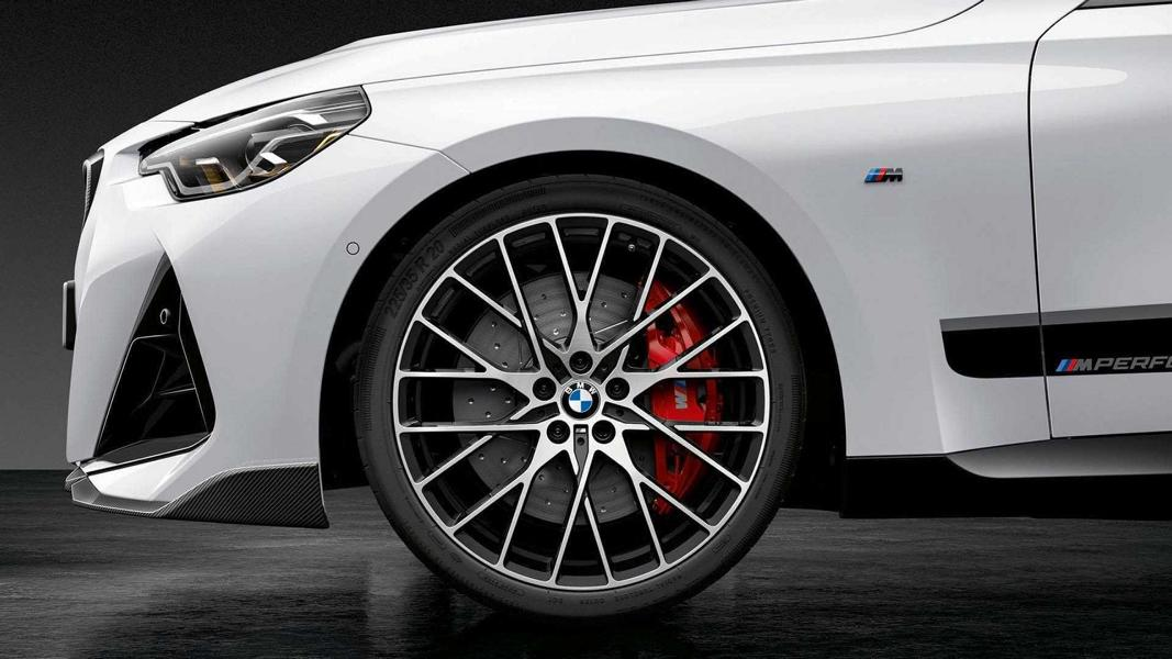 G42 Tuning Carbon M Performance Parts BMW 2er Coupe 21 G42 Tuning: Carbon M Performance Parts am BMW 2er Coupé!