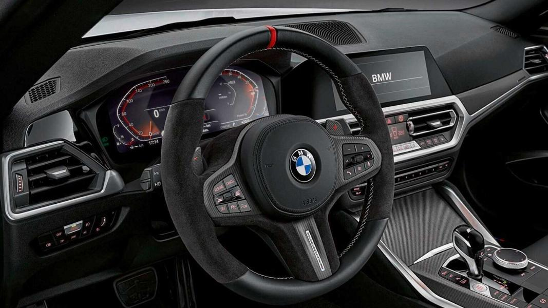 G42 Tuning Carbon M Performance Parts BMW 2er Coupe 24 G42 Tuning: Carbon M Performance Parts am BMW 2er Coupé!