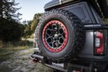 GMC Canyon AT4 OVRLANDX Off Road Concept 2022 20 155x103 Mächtig: GMC Canyon AT4 OVRLANDX Off Road Concept