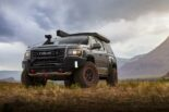 GMC Canyon AT4 OVRLANDX Off Road Concept 2022 4 155x103 Mächtig: GMC Canyon AT4 OVRLANDX Off Road Concept