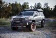 GMC Canyon AT4 OVRLANDX Off Road Concept 2022 6 110x75 Mächtig: GMC Canyon AT4 OVRLANDX Off Road Concept