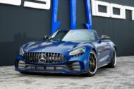 Posaidon RS 830 Mercedes AMG GT R Roadster 2 190x126 Sturmfrisur garantiert: Posaidon RS 830+ AMG GT R Roadster