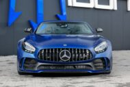 Posaidon RS 830 Mercedes AMG GT R Roadster 3 190x127 Sturmfrisur garantiert: Posaidon RS 830+ AMG GT R Roadster