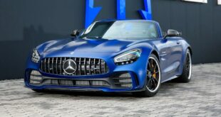 Posaidon RS 830 Mercedes AMG GT R Roadster Header 310x165 Sturmfrisur garantiert: Posaidon RS 830+ AMG GT R Roadster