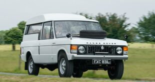 1972 RANGE ROVER SHOOTING BRAKE 9 310x165 Land Rover Defender with Chevy V8 and Jeep frame!