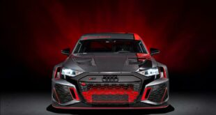 Audi RS 3 LMS gen II 5 310x165 The Audi RS Q e tron in the test in Morocco: heat and sandstorms!
