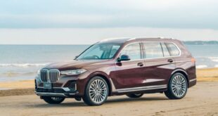 BMW X7 G07 Nishijin Edition 2022 Tuning 14 310x165 2022 non fungible token (NFT) Nissan GT R up for auction!