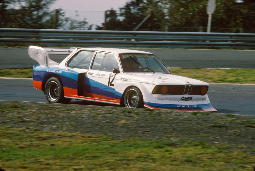 """DRM Revival Spielberg 2021 Tuning 2 BMW Group Classic nimmt am """"DRM Revival"""" in Spielberg teil"""