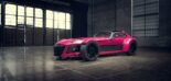 Donkervoort D8 GTO Individual Series exterior 1 155x74 Noch spezieller: Donkervoort D8 GTO Individual Series!