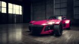 Donkervoort D8 GTO Individual Series exterior 2 155x86 Noch spezieller: Donkervoort D8 GTO Individual Series!