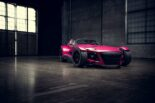 Donkervoort D8 GTO Individual Series exterior 3 155x103 Noch spezieller: Donkervoort D8 GTO Individual Series!