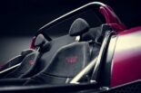 Donkervoort D8 GTO Individual Series interior 2 155x103 Noch spezieller: Donkervoort D8 GTO Individual Series!