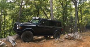 Ford Bronco als %E2%80%9EFair Lane Build von RTR Vehicles 1 310x165 Video: Ford Mustang RTR Spec 3 Coupe mit ca. 800 PS!