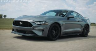 Hennessey Performance Ford Mustang HPE800 1 310x165 Video: Hennessey Performance Ford Mustang HPE800!