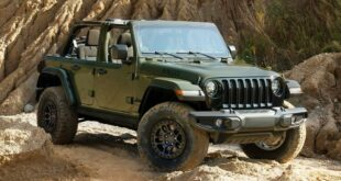 Jeep Wrangler Unlimited Willys Xtreme Recon Edition 2 310x165 Jeep Wrangler Unlimited Willys Xtreme Recon Edition!